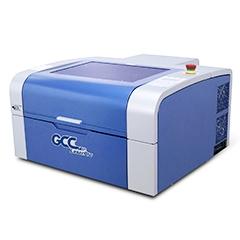 C180ii Desktop Products Laser Engraving Vinyl Cutter Uv