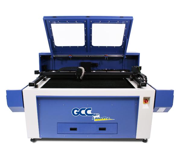 The New Generation Of Gcc Laserpro T500 Press Release