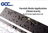 Varnish Mode Application (Watermark)